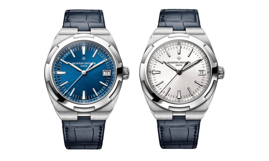 AN ODE TO THE SILVER DIAL