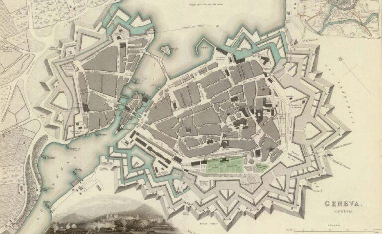 HISTORIQUES: KEY DATES FOR VACHERON CONSTANTIN