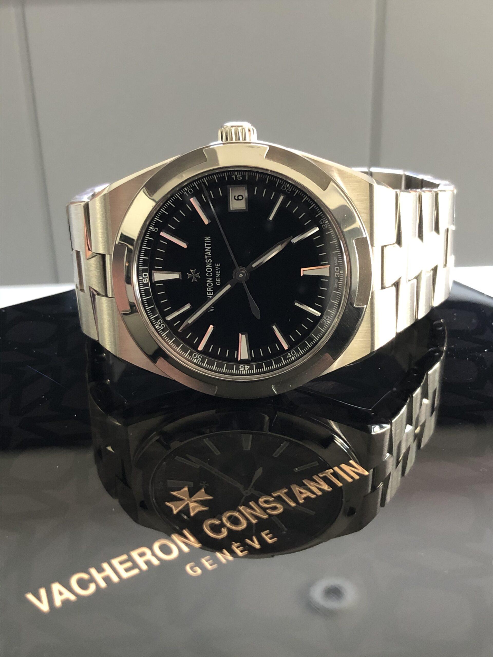 Vacheron Constantin 4500V