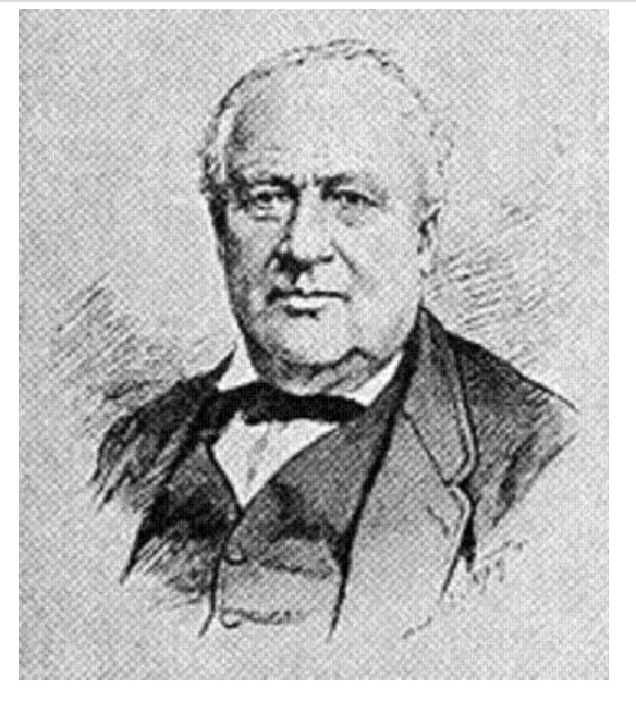 Georges August Lescot