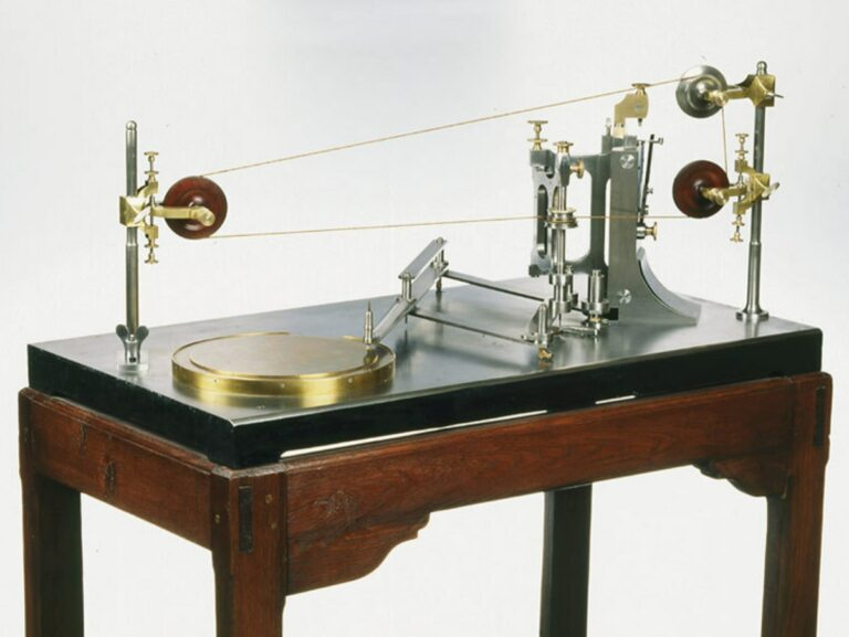 HISTORIQUES – WHAT IS A PANTOGRAPH? AND WHY IS IT IMPORTANT?