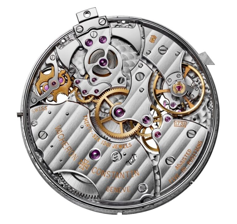 IN FOCUS: STRIKING WATCHES & THREE FAVOURITE REPEATERS